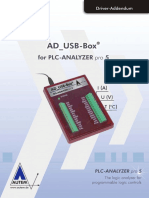 User Manual (V5) AD_USB-Box