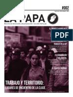 Revista La Papa, N°2