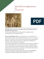 La construcción social del OTRO Lectura.docx