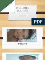 daily routine.pptx