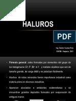 HALUROS.pptx