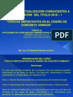 Tema 2 -Sesiones 4, 5, 6 (06 y 12 de Mayo) - Losas Bidireccionales (12!05!18) Revnasa