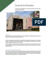 El Museo de Los Descalzos