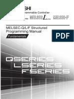 Q L F StructuredProgrammingManual Fundamentals SH 080782 J