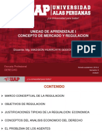 Concepto de Mercado y Regulacion-1