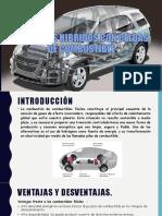 Sistemas Hibridos Con Celdas de Combustible