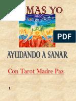 Tarot Madre Paz