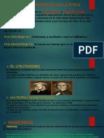 Principales Corrientes Eticas