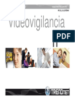 Video Vigilancia IP Presencial