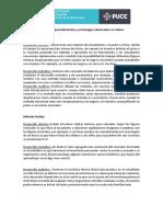 Síntesis de procedimientos y estrategias, métodos de educacion musical