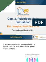 Presentacion Psicologia de La Sexualidad