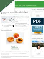 La Vitamina B17 Contra el Cáncer y Su GRAN poder - (EFECTOS) _ Curar Cáncer Natural.pdf