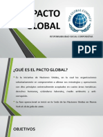 Diapos Pacto Global