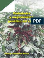 3 Capitulo 3 Variedades y Mejoramiento Genetico Del Cafe