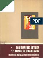 62 el reglamento interior y el manual de organizacion.pdf