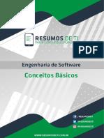 Engenharia de Software Conceitos Básicos v1