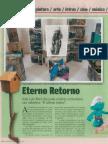Pérez, Ailen. (24 de febrero de 2011). Eterno retorno. Caretas (2169), pp. 60-61.
