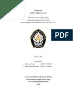 Akuntansi Yayasan