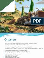 Organeo Presentation