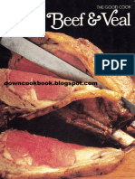 Beef & Veal_downcookbook.blogspot.com