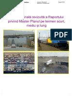 Master Plan General Transport 2016 Guvern Aprobat