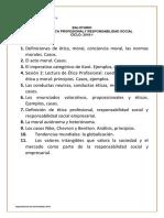 Balotario a -Etpyres 2018-1