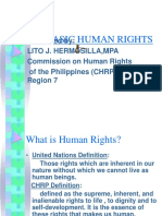 Basic Human Rights -1
