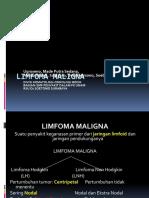 Limfoma Maligna (Dr.ali)