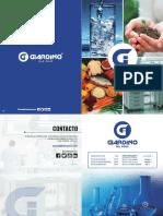 Catalogo Giardino 2017