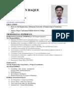 Cv Sajoyan Haque Inditex Arup Nec Cuet