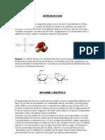 Quimica II - Trabajo Nº 4