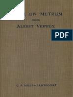 Ritme & Metrum