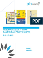 B.1.1.3.01.3 Pengoperasian JTR dan Sambungan Pelayanan TR.pdf