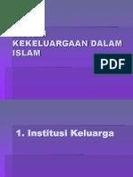 2-sistem-kekeluargaan-dalam-islam.ppt