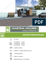 Proyecto Casas