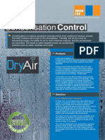 Peter Cox Condensation Control Whole House Ventilation - PDF