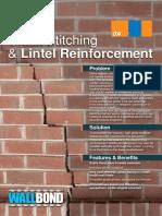 Crack Stitching - PDF