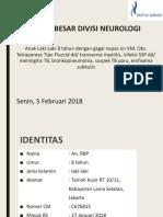 Visbes Neurologi