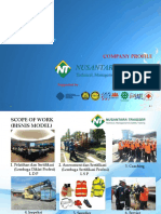 Nusantara Traisser Profile 2018 Presentation - Copy (2).ppt