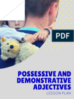 Possessive and+Demonstrative+Adjectives;+Position+of+Adjectives+Lesson+Plan+v2