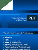 00 03 Production Behaviour Cost