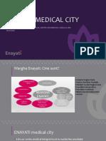 5. Wargha Enayati- MEDICAL CITY