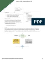 Estructura de Control Alternativa en C