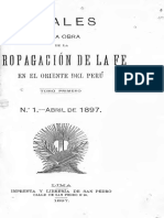 Anales Tomo 1 Entr 1 Abril 1897
