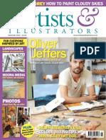 Artists November 2012 Opti New