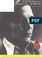 Antonio Carlos Jobim For Guitar.pdf