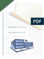 Memoria Curso 2017-18 Fdigital