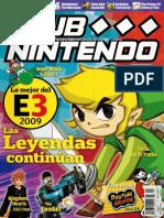 Club Nintendo - Año 18 No. 07 (ViZioMan)