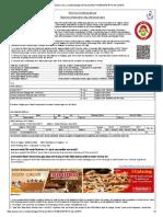 Ravikiran Ndl-nrt Ticket