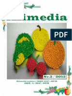 Revista Alimedia Nr.3